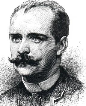 Dessin C. Romeu de G Vuillier