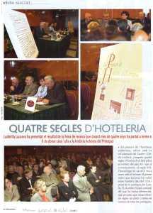 Informacions 22.04.2001