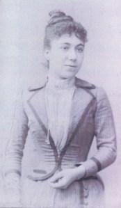 Eugénie Lafabrègue