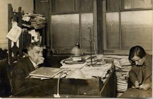 Arxiu Casimir Arajol