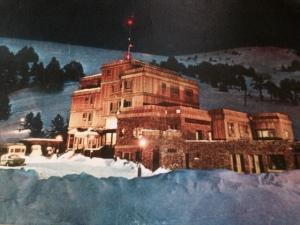 10. hotel Grau Roig