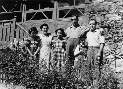 Familia Prats