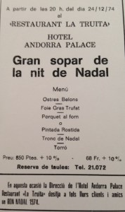 21. Andorra Palace