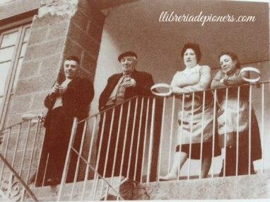 Familia Calbo - llibreriadepioners
