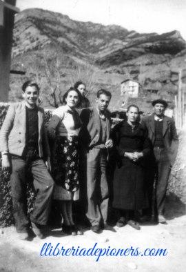 Familia Molne-llibreriapioners