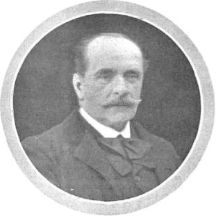 Charles Romeu