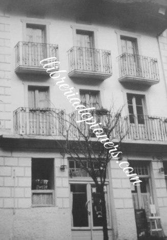 façana hotel principal-llibreriapioners