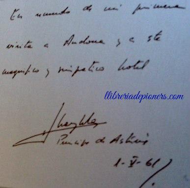 Juan Carlos I - llibreriadepioners