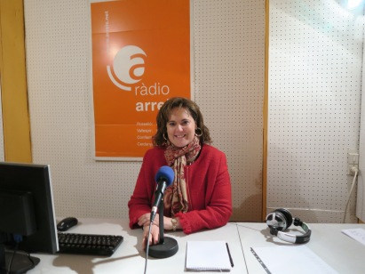 Radio Arrels