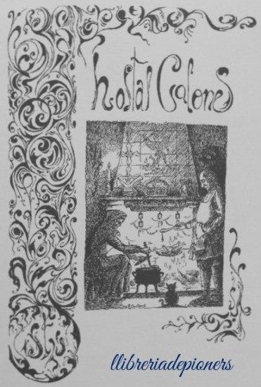 dibuix calones-llibreriadepioners