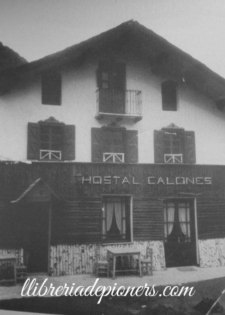 façana Calones-llibreriadepioners