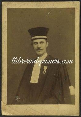 Foto toga-llibreriadepioners