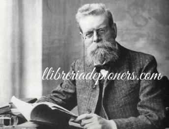 Franz Schrader-llibreriapioners